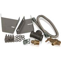 TopTier Burner Installation Kit