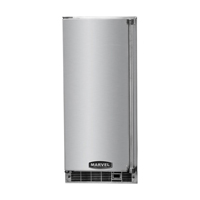 Marvel 30iMAT-BB ADA Compliant Built-in Clear Ice Maker