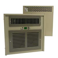 Refurbished - Breezaire WKSL 2200 Split System Wine Cooling System - 265 Cubic Foot