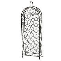 Chateau Wine Rack Cage