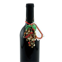 Harvest Cluster Bottle Jewelry