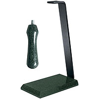 Evergreen Granite Stand & Handle