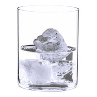 H2O Classic Bar Whisky Glasses (Set of 2)
