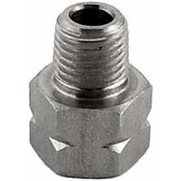 Firestone Tank Conversion Plugs - Gas Plug to 1/4