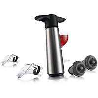 Wine Saver - Stainless Steel