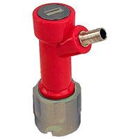 Pin Lock Home Brew Keg Tap 1/4