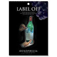 Label Off Wine Label Remover