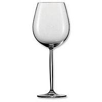 Diva Burgundy Wine Glass - Set of 6