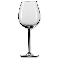 Diva Wine / Water Glass - Set of 6