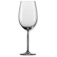 Diva Claret Goblet Wine Glass - Set of 6