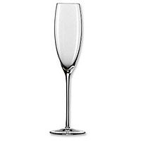Enoteca Flute Champagne Wine Glass - Set of 6