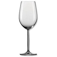 Diva Bordeaux Wine Glass - Set of 6