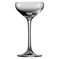 Tritan Bar Special Saucer Liqueur Glass - Set of 6
