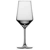 Pure Cabernet Wine Glass Stemware - Set of 6