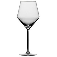 Pure Beaujolais Wine Glass Stemware - Set of 6