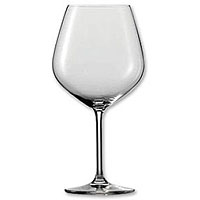 Forte Burgundy Wine Glass - Set of 6