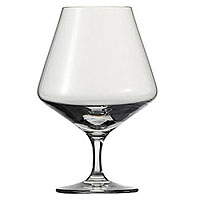 Pure Cognac Glass Stemware - Set of 6