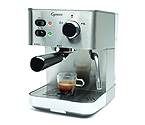 Capresso 118.05 EC PRO Professional Espresso and Cappuccino Machine