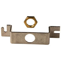 Wall Bracket with Nut (For Premium Series Gas Regulators)