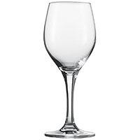 Mondial All Purpose White Wine Glass Stemware - Set of 6