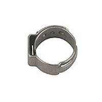Stepless Clamp for 3/16 Inch ID Tubing
