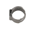 133SL - Stepless Clamp for 3/16 Inch ID Tubing