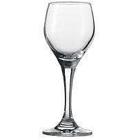 Mondial Cordial Liqueur Glass Stemware - Set of 6