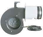 ES-140-3A - Complete Blower Assembly