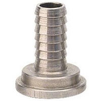 5/16 Inch Nickel-Plated Brass Tailpiece