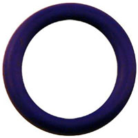 Blue O-Ring for Ball Lock Tank Plug