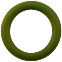 Green O-Ring for Ball Lock Tank Plug