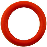 Red O-Ring for Ball Lock Tank Plug