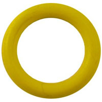 Yellow O-Ring for Ball Lock Tank Plug