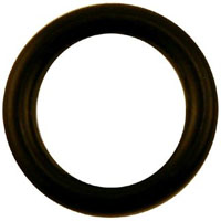 Black O-Ring for Pin Lock Tank Plug