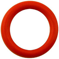 Red O-Ring for Pin Lock Tank Plug
