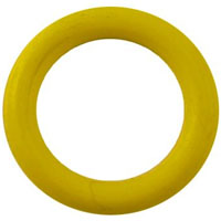Yellow O-Ring for Pin Lock Tank Plug