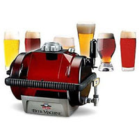 Inventory Reduction - Beer Machine 2000 Home Brew Kit