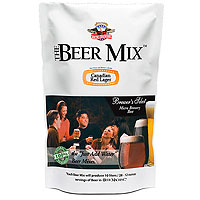 Canadian Red Lager Mix Pack