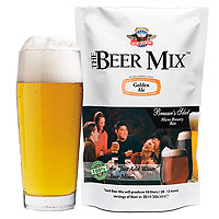 Golden Ale Mix Pack