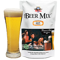 Czech Pilsner Mix Pack