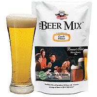 Czech Pilsner Mix Pack