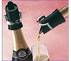 Vacu Vin Champagne Saver & Pourer
