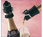Champagne Saver & Pourer
