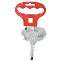 Keg Beer Coupler Cleaning Brush - A/G/M/U Systems Keg Taps