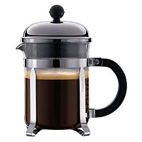 CHAMBORD 4 Cup Coffee Maker