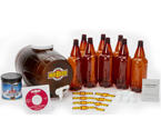 Mr. Beer Premium Home Microbrewery Kit