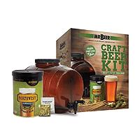 Northwest Pale Ale Starter Kit