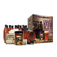 Long Play Session IPA Complete Kit