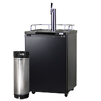 Kegco HBK209B-1K Beer Fridge