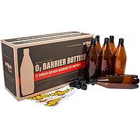 740mL Oxygen Barrier Bottling System